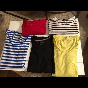 Other - Women's maternity shirts size small